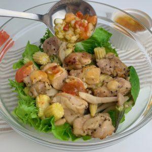 salad step14