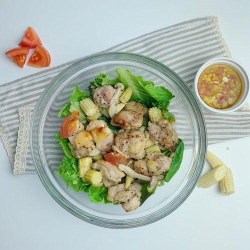salad step15