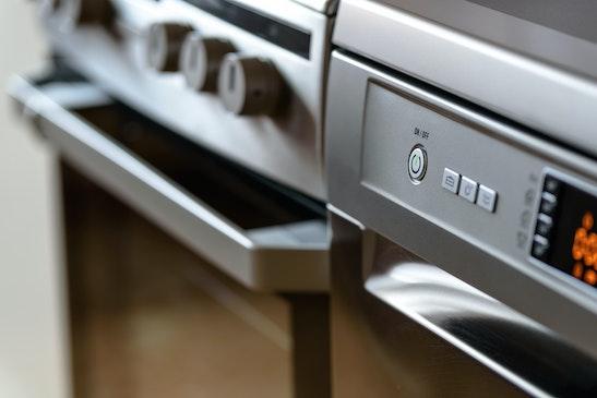 烘焙烤箱的溫度控制