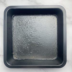 蒸好後的水晶皮會呈現透明狀,稍微放涼