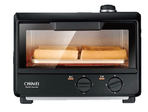 奇美蒸氣烤箱示意圖